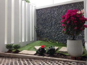 bt3 300x225 - Nhà Mới Xây 1 Phòng Ngủ Đường Dương Công Khi- Bình Chánh