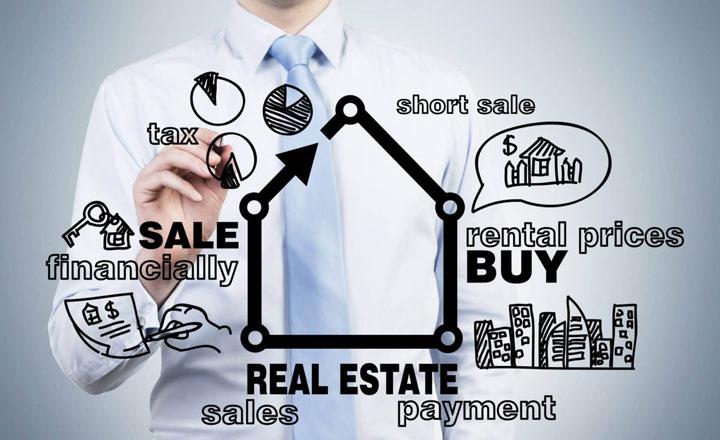 Cách đầu tư bất động sản - Bật mí cách đầu tư bất động sản dễ thu lời nhất