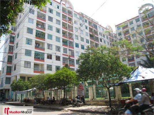 chung cư quận Gò Vấp 533x400 - Tổng hợp những chung cư quận Gò Vấp đang được mở bán 2020