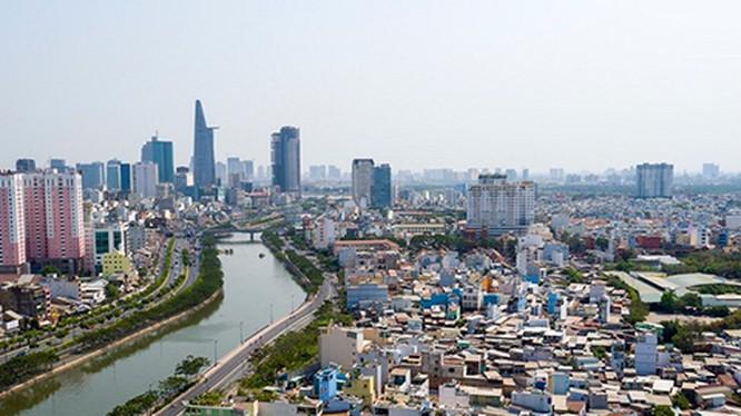 dự án bất động sản tại TP.HCM  - Tổng hợp những dự án bất động sản tại TP.HCM 2020