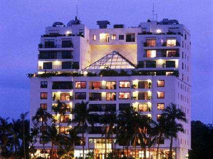 Hình ảnh thực tế căn hộ Saigon Domaine