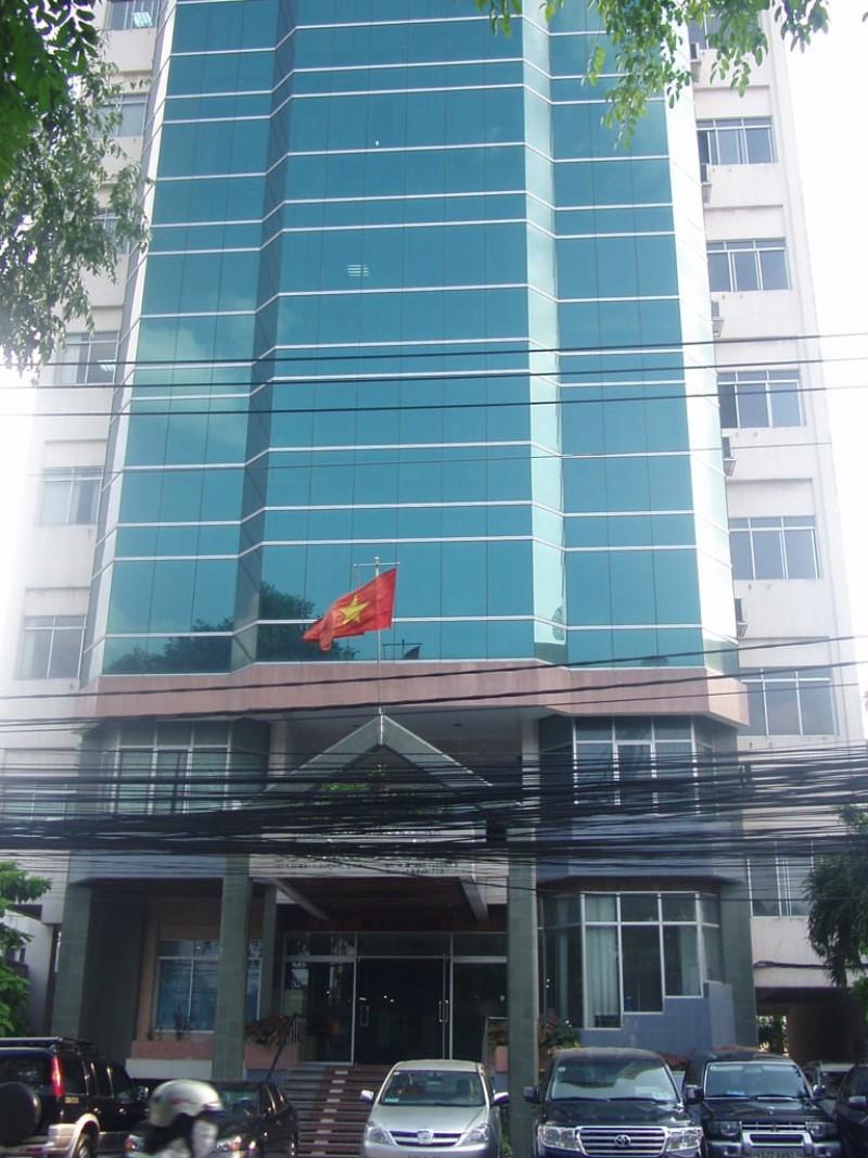 IDC Building