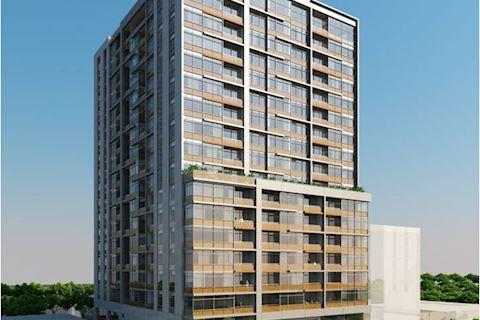 Dự án New Pearl Residence