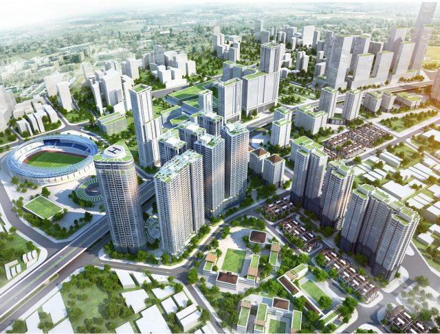 diem qua tinh hinh thi truong bat dong san viet nam 2020 2431 - Điểm qua tình hình thị trường bất động sản Việt Nam 2020