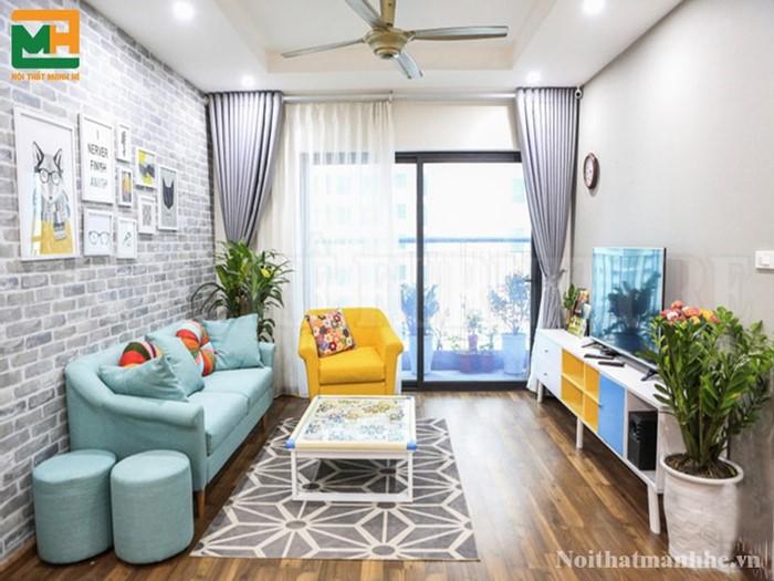goi y nhung mau noi that nha dep duoc ua chuong nhat 2020 2492 1 - Gợi ý những mẫu nội thất nhà đẹp được ưa chuộng nhất 2020