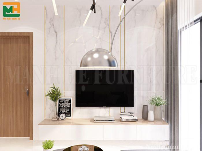 goi y nhung mau noi that nha dep duoc ua chuong nhat 2020 2492 10 - Gợi ý những mẫu nội thất nhà đẹp được ưa chuộng nhất 2020
