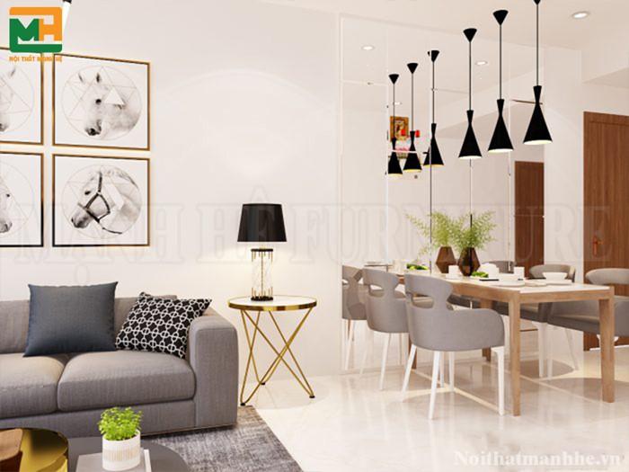 goi y nhung mau noi that nha dep duoc ua chuong nhat 2020 2492 11 - Gợi ý những mẫu nội thất nhà đẹp được ưa chuộng nhất 2020