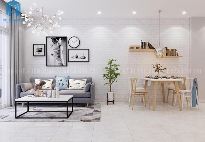goi y nhung mau noi that nha dep duoc ua chuong nhat 2020 2492 15 - Gợi ý những mẫu nội thất nhà đẹp được ưa chuộng nhất 2020
