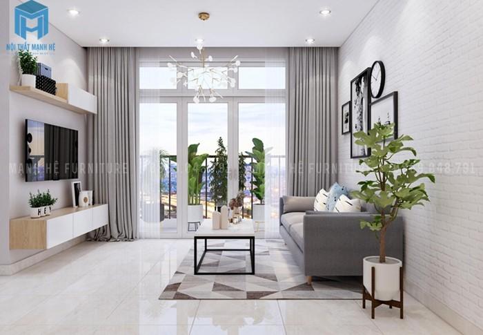 goi y nhung mau noi that nha dep duoc ua chuong nhat 2020 2492 16 - Gợi ý những mẫu nội thất nhà đẹp được ưa chuộng nhất 2020