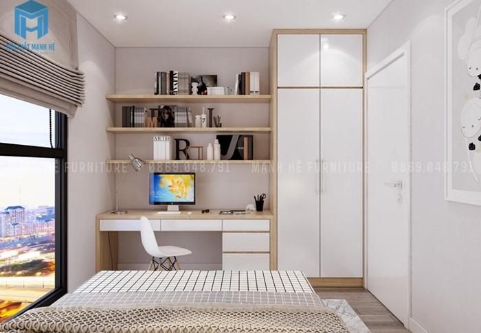 goi y nhung mau noi that nha dep duoc ua chuong nhat 2020 2492 18 - Gợi ý những mẫu nội thất nhà đẹp được ưa chuộng nhất 2020