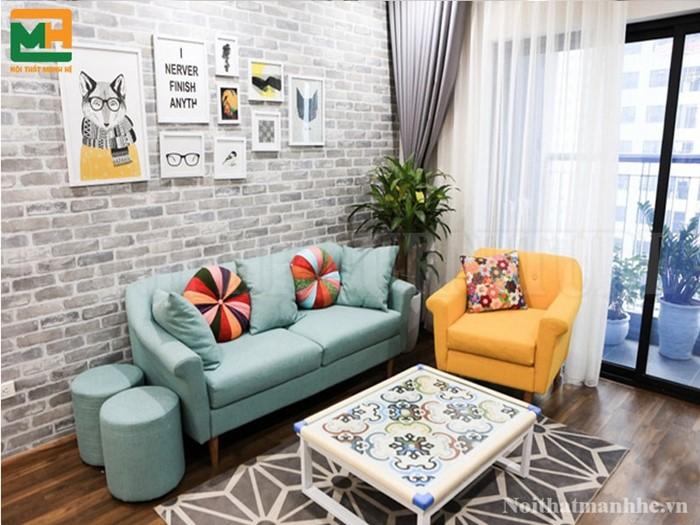 goi y nhung mau noi that nha dep duoc ua chuong nhat 2020 2492 2 - Gợi ý những mẫu nội thất nhà đẹp được ưa chuộng nhất 2020