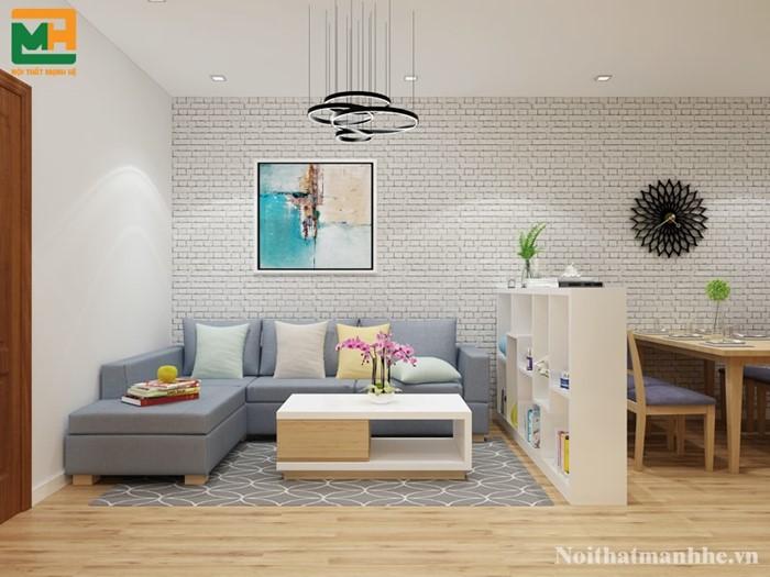 goi y nhung mau noi that nha dep duoc ua chuong nhat 2020 2492 21 - Gợi ý những mẫu nội thất nhà đẹp được ưa chuộng nhất 2020