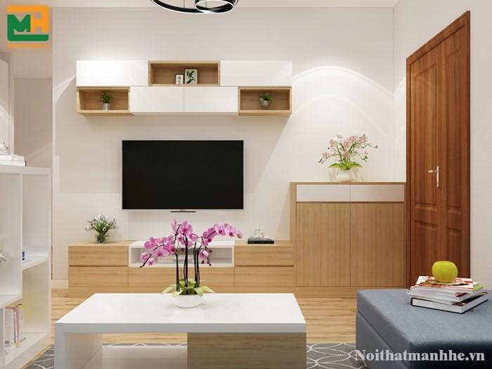 goi y nhung mau noi that nha dep duoc ua chuong nhat 2020 2492 22 - Gợi ý những mẫu nội thất nhà đẹp được ưa chuộng nhất 2020