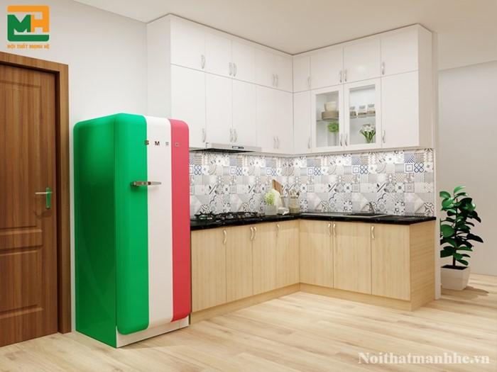 goi y nhung mau noi that nha dep duoc ua chuong nhat 2020 2492 24 - Gợi ý những mẫu nội thất nhà đẹp được ưa chuộng nhất 2020