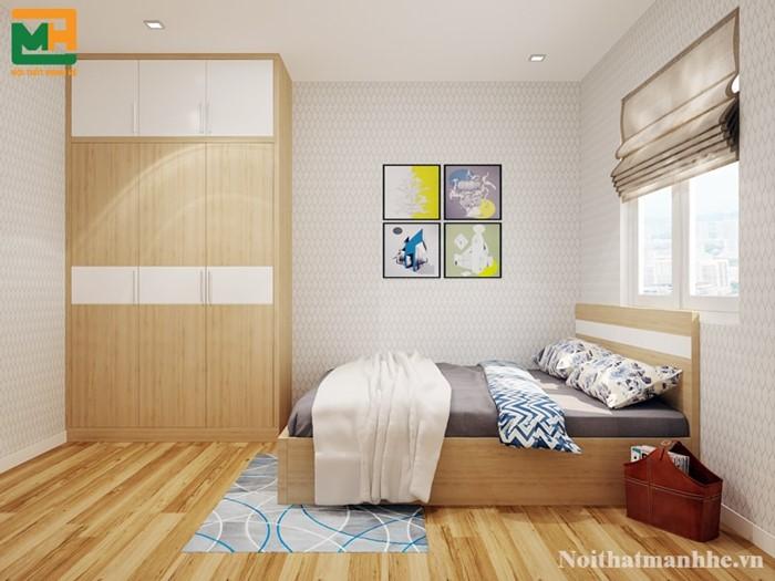 goi y nhung mau noi that nha dep duoc ua chuong nhat 2020 2492 25 - Gợi ý những mẫu nội thất nhà đẹp được ưa chuộng nhất 2020