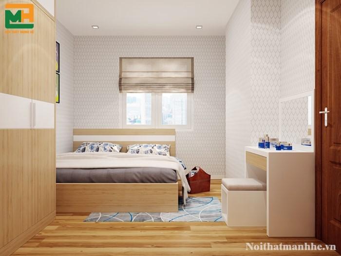goi y nhung mau noi that nha dep duoc ua chuong nhat 2020 2492 26 - Gợi ý những mẫu nội thất nhà đẹp được ưa chuộng nhất 2020