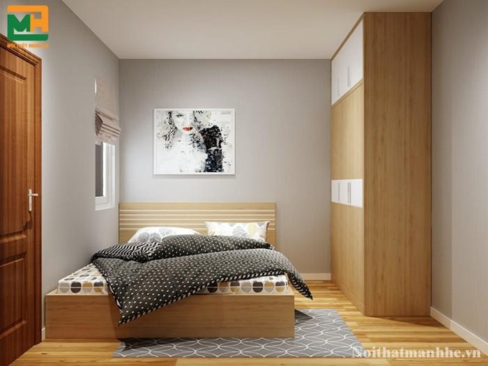 goi y nhung mau noi that nha dep duoc ua chuong nhat 2020 2492 27 - Gợi ý những mẫu nội thất nhà đẹp được ưa chuộng nhất 2020