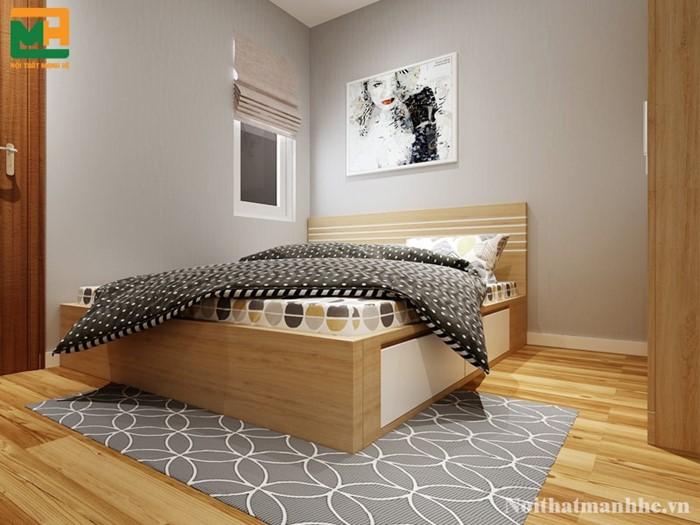 goi y nhung mau noi that nha dep duoc ua chuong nhat 2020 2492 28 - Gợi ý những mẫu nội thất nhà đẹp được ưa chuộng nhất 2020