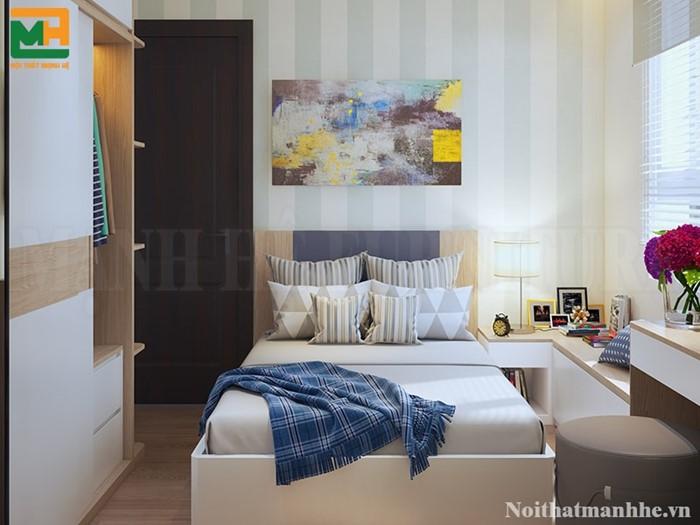 goi y nhung mau noi that nha dep duoc ua chuong nhat 2020 2492 31 - Gợi ý những mẫu nội thất nhà đẹp được ưa chuộng nhất 2020