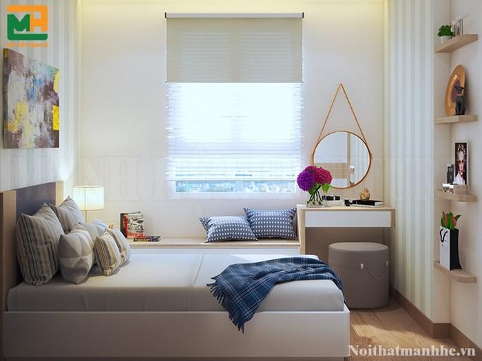 goi y nhung mau noi that nha dep duoc ua chuong nhat 2020 2492 32 - Gợi ý những mẫu nội thất nhà đẹp được ưa chuộng nhất 2020