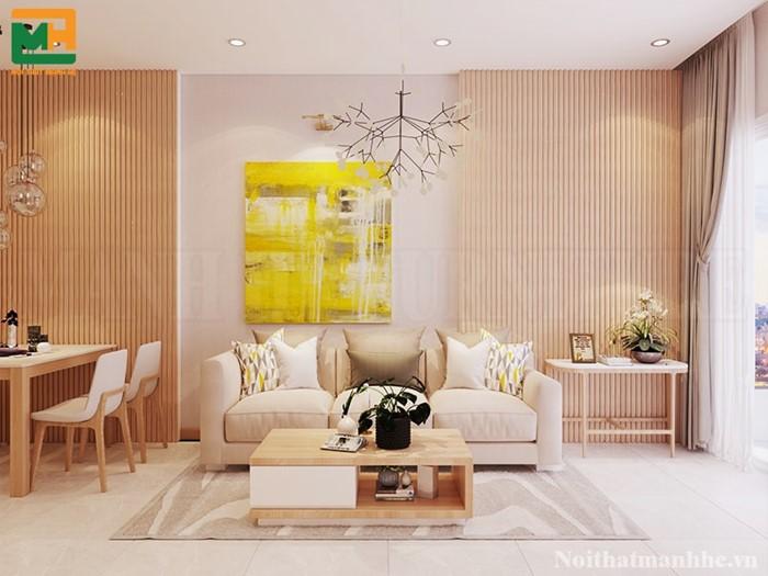 goi y nhung mau noi that nha dep duoc ua chuong nhat 2020 2492 43 - Gợi ý những mẫu nội thất nhà đẹp được ưa chuộng nhất 2020