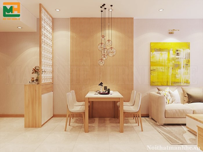 goi y nhung mau noi that nha dep duoc ua chuong nhat 2020 2492 45 - Gợi ý những mẫu nội thất nhà đẹp được ưa chuộng nhất 2020