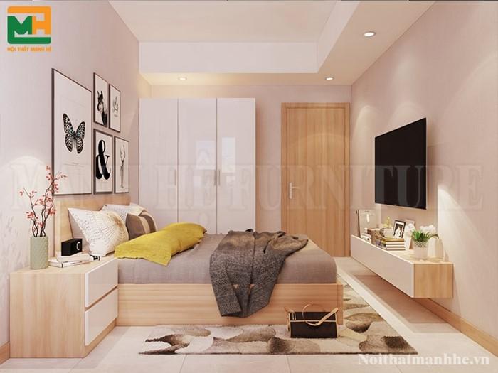 goi y nhung mau noi that nha dep duoc ua chuong nhat 2020 2492 47 - Gợi ý những mẫu nội thất nhà đẹp được ưa chuộng nhất 2020