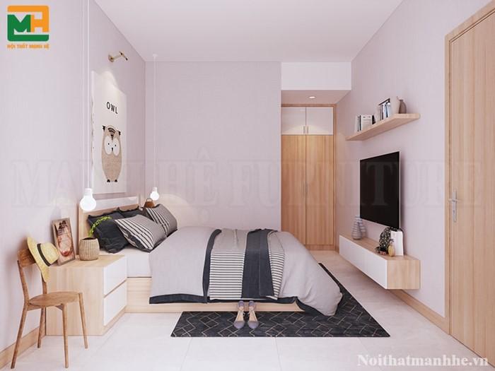 goi y nhung mau noi that nha dep duoc ua chuong nhat 2020 2492 50 - Gợi ý những mẫu nội thất nhà đẹp được ưa chuộng nhất 2020