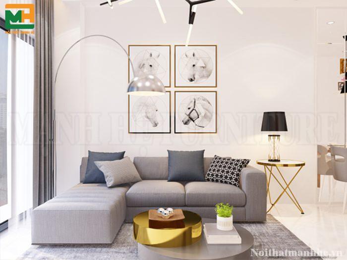 goi y nhung mau noi that nha dep duoc ua chuong nhat 2020 2492 8 - Gợi ý những mẫu nội thất nhà đẹp được ưa chuộng nhất 2020