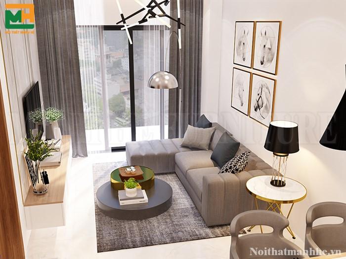 goi y nhung mau noi that nha dep duoc ua chuong nhat 2020 2492 9 - Gợi ý những mẫu nội thất nhà đẹp được ưa chuộng nhất 2020