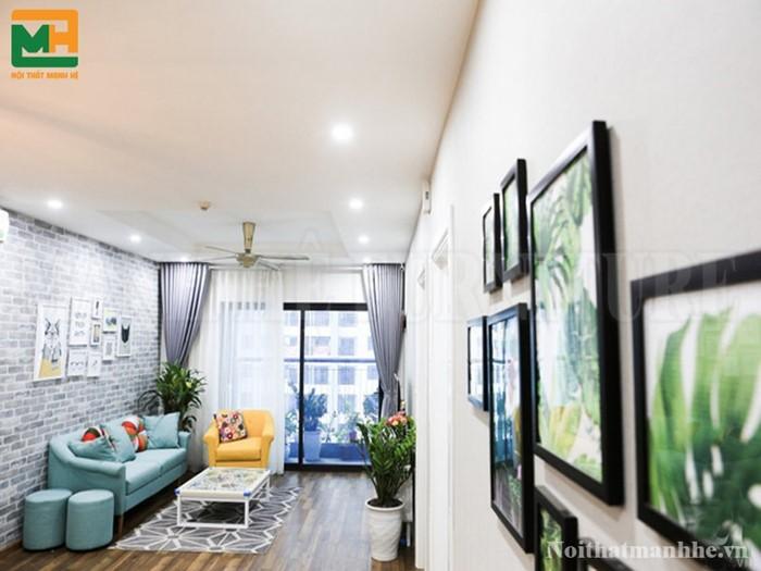 goi y nhung mau noi that nha dep duoc ua chuong nhat 2020 2492 - Gợi ý những mẫu nội thất nhà đẹp được ưa chuộng nhất 2020