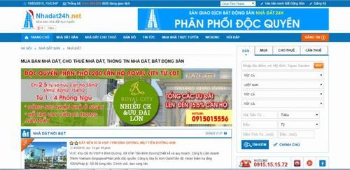 goi y nhung trang web cho thue nha tai tp hcm 2551 6 - Gợi ý những trang web cho thuê nhà tại TP.HCM