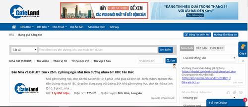 goi y nhung trang web cho thue nha tai tp hcm 2551 7 - Gợi ý những trang web cho thuê nhà tại TP.HCM
