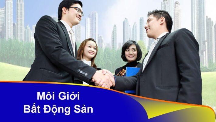 nghề môi giới bất động sản 711x400 - Tìm hiểu về nghề môi giới bất động sản và tiềm năng tương lai
