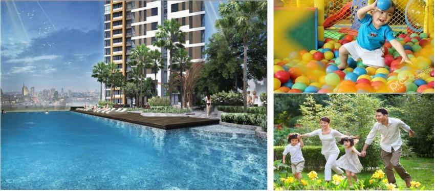 nhung du an can ho tan phu dang song nhat 2027 7 - Những dự án căn hộ tân phú đáng sống nhất