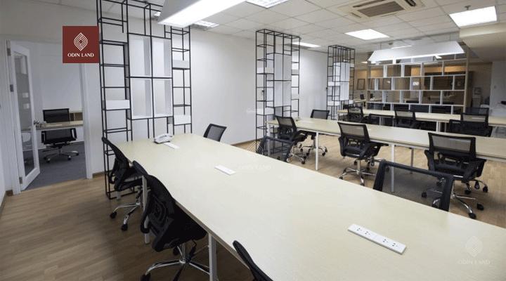 thuê văn phòng đà nẵng - Gợi ý những toàn nhà cho thuê văn phòng đà nẵng