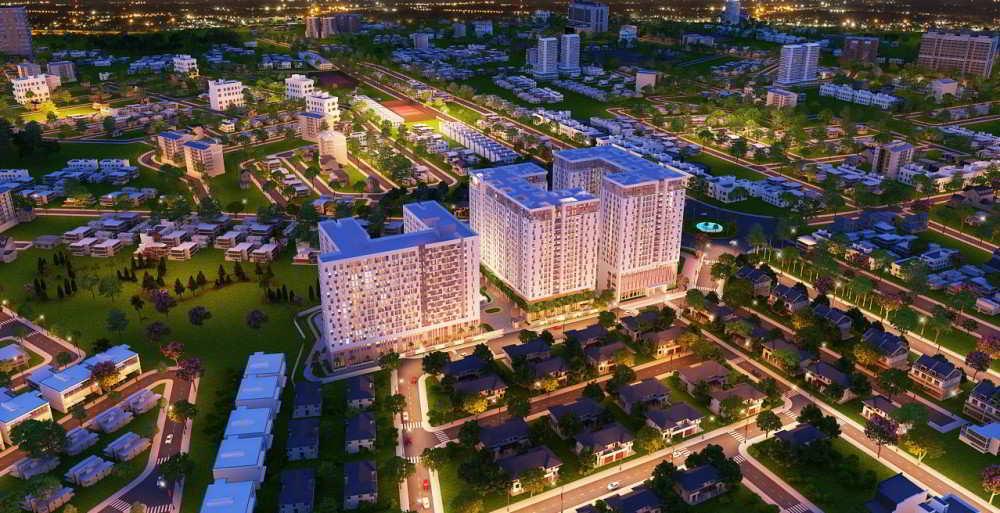 tong hop nhung du an chung cu gia re quan 9 dang mua nhat 2236 1 - Tổng hợp những dự án chung cư giá rẻ quận 9 đáng mua nhất