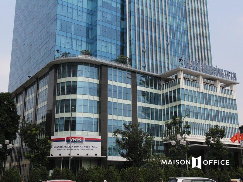Tòa nhà 319