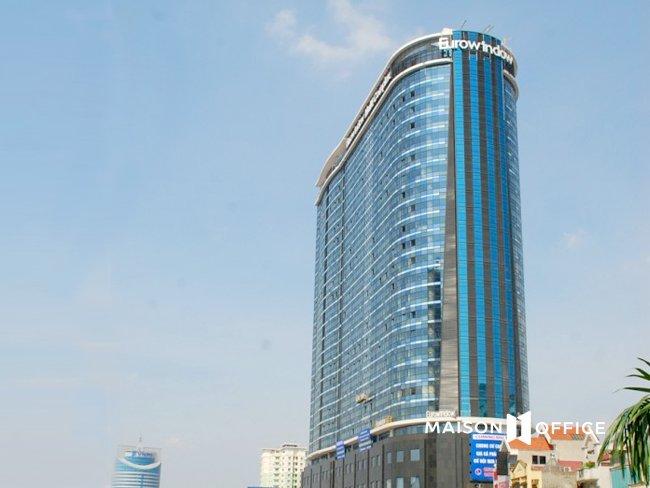 tong hop nhung toa nha cho thue van phong tai ha noi 2640 13 - Tổng hợp những tòa nhà cho thuê văn phòng tại Hà Nội