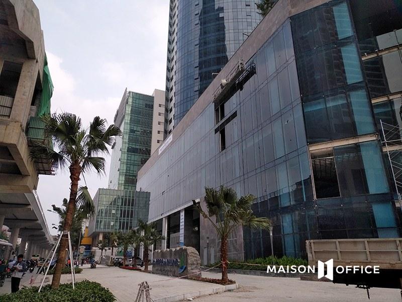 tong hop nhung toa nha cho thue van phong tai ha noi 2640 2 - Tổng hợp những tòa nhà cho thuê văn phòng tại Hà Nội