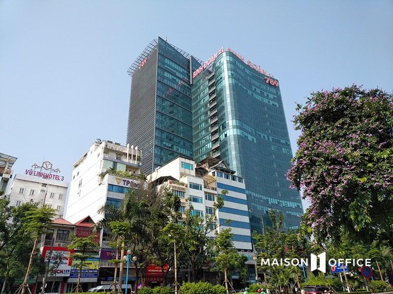 tong hop nhung toa nha cho thue van phong tai ha noi 2640 3 - Tổng hợp những tòa nhà cho thuê văn phòng tại Hà Nội