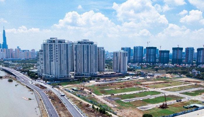 thị trường bất động sản hiện nay - Thực trạng thị trường bất động sản hiện nay có nên đầu tư