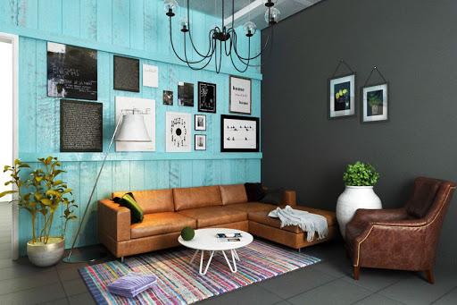 unnamed 1 - Trang trí nhà ở theo phong cách Vintage