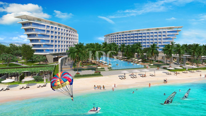 goc trai grand world - Căn hộ du lịch là gì? Căn hộ du lịch khác gì khách sạn?