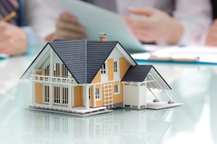 mua nha 6 - 8 tiêu chí chọn nhà ở cần lưu ý khi mua nhà