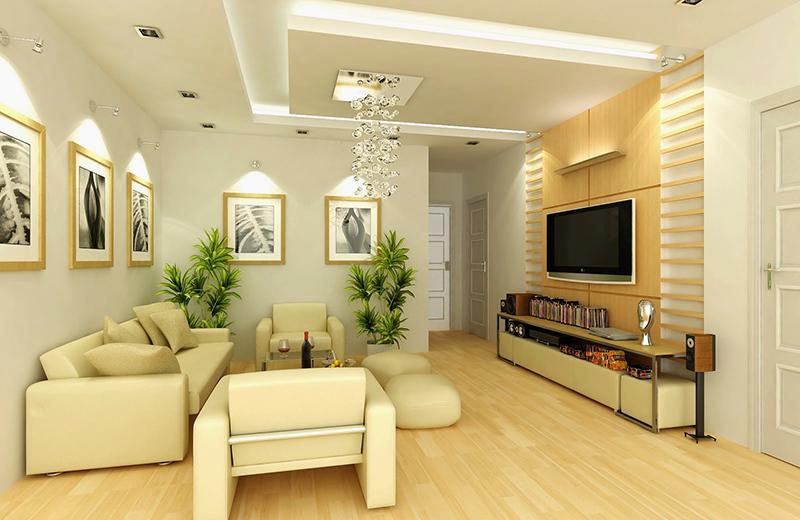thiet ke noi that nha o theo phong thuy 2687 - Thiết kế nội thất nhà ở theo phong thủy