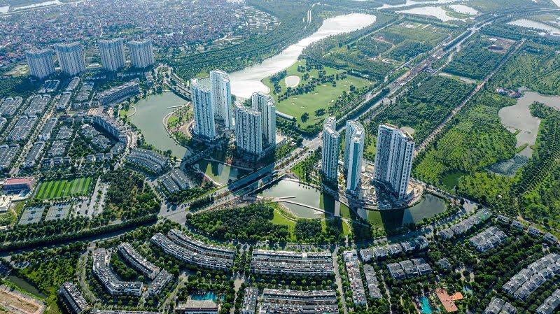 top 6 khu do thi dang song o viet nam 2718 1 - Top 6 khu đô thị đáng sống ở Việt Nam