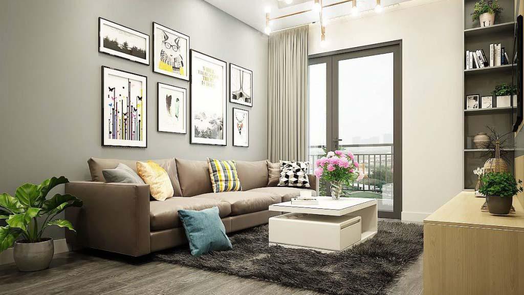 3 phong ngu - Nhà mẫu căn hộ Vincity Grand Park