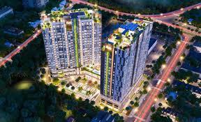 Ascent Garden Home - Chung cư cao cấp: Những dự án đáng đầu tư 2020