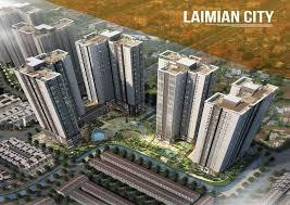 Laimian City - Chung cư cao cấp: Những dự án đáng đầu tư 2020